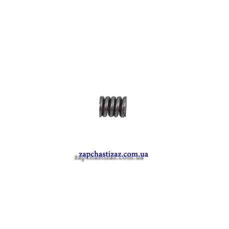 Пружина сухаря рулевого механизма Таврия Славута 1102-3401032 Фото 1 1102-3401032