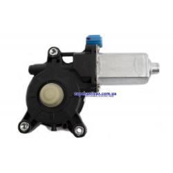 Двигатель стеклоподъёмника передний правый Лачетти EuroEx
