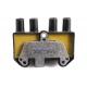 Модуль зажигания Ланос 4-х контактный оригинал DAC 96350585 Фото 1 25184291 DAC