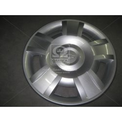 Колпак колеса R14 Авео T200 GM (логотип Шевроле)