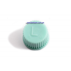 Крышка (колпачок) трубки кондиционера низкого давления (L) GM