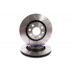 Диск тормозной передний Brembo MAX R14 (к-т 2 шт)