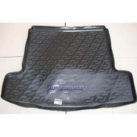 Коврик пластиковый в багажник Круз седан 0107100100