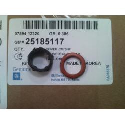 Кольцо уплотнительное болта клапанной крышки 1.6 LXT с 2012 GM