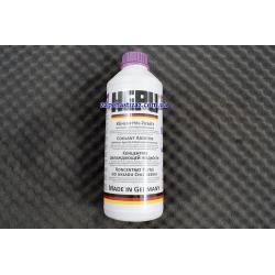 Антифриз HEPU G12 + фіолетовий (концентрант) 1.5 л