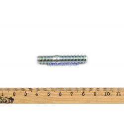 Шпилька впуcкного и выпускного коллектора М8х28 GM