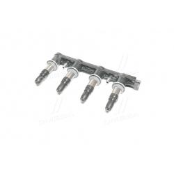 Котушка запалювання 7 конт. наконечник метал 1.4 LDT, 1.6 LDE, 1.8 2H0 GM