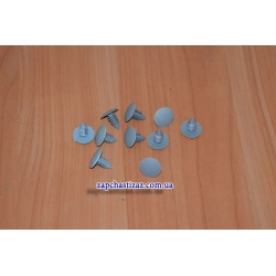 Пистон крепления потолка Ланос Сенс 94530545 - 3 Фото 1