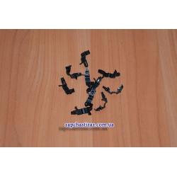 Пистон крепления троса капота Ланос Сенс 96303301 - 41 Фото 1
