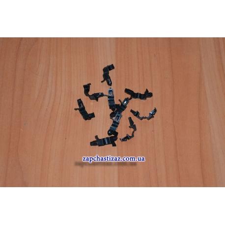 Пистон крепления троса капота Ланос Сенс 96303301 - 41 Фото 1 96303301 - 41