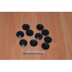 Пистон крепления шумоизоляции Ланос Сенс 94530387 - 21 Фото 1