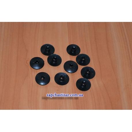 Пистон крепления шумоизоляции Ланос Сенс 94530387 - 21 Фото 1 94530387 - 21