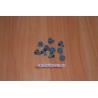 Пистон крепления обшивки двери Ланос Сенс 94530565 - 6 Фото 1
