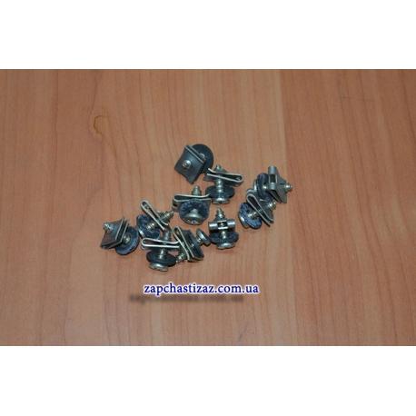 Крепление брызговика Ланос Сенс 94520536 - 94515250 - 30 Фото 1 94520536 - 94515250 - 30