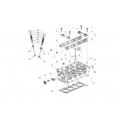 Болт головки Спарк M300 1.0-1.2 GM