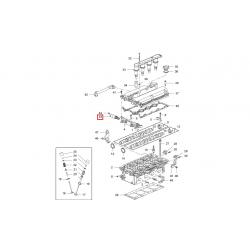 Клапан электромагнитный положения распредвала 1.4 LDT, 1.6 LDE, LXV 1.8 2H0 GM