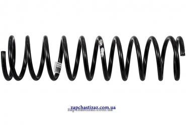 Задняя пружина Таврия ЗАЗ 1102 1102-2912712-10 Фото 1