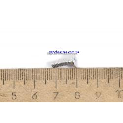 Болт крепления ручки бардачка старого образца GM