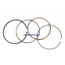 Кільця поршневі STD 68,50 ст. зразка 1,2 + 1,5 + 2,8 на 1 циліндр GM