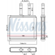 Радиатор печки 182 мм Авео Nissens NI 76504