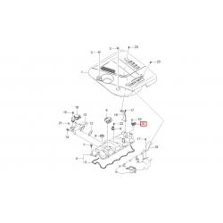 Датчик положення розподілвала Лачетті Епіка Каптива Круз дизель 2.0 GM