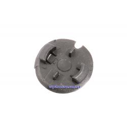 Заглушка кріплення облицювання панелі воздухопритока Матіз GM (1 шт.)