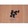 Клипса крепления трубки сцепления Ланос Сенс 96180752 - 18 Фото 1