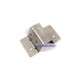 Кронштейн (брекет) ручки закрывания двери Ланос T-150 GM