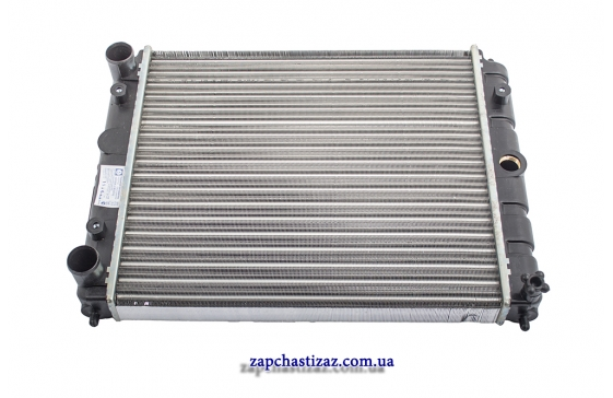 Радиатор охлаждения карбюраторный Таврия Славута LRc 0410 Фото 1