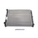 Радиатор охлаждения карбюраторный Таврия Славута LRc 0410 Фото 1 LRc 0410