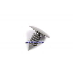 Пістон (кліпса) кріплення стелі (сіра) Ланос GM (1 шт.)