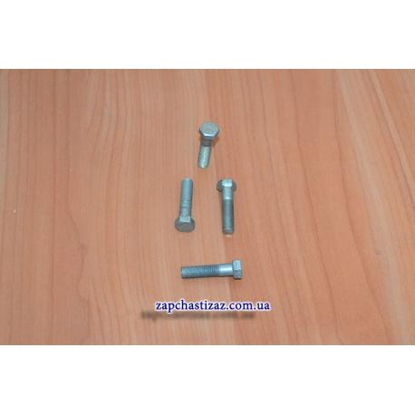 Болт крепления рулевого вала к червяку рулевого механизма Таврия Славута 4599711-058