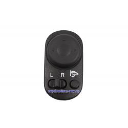 Кнопка регулировки зеркал (с кнопкой складывания) Лачетти GM