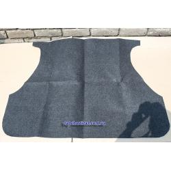 Килим багажника тканинний Славута