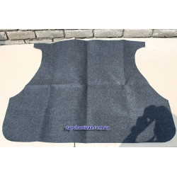 Ковёр багажника тканевый Славута 1103-5109104-10 Фото 1