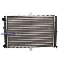 Радиатор охлаждения Сенс 1.3 Ланос 1.4 без кондиционера ДК