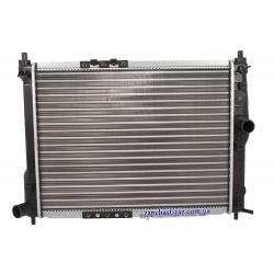 Радиатор охлаждения без кондиционера ДК