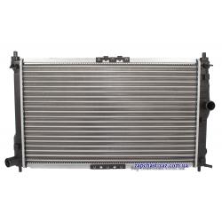 Радиатор охлаждения с кондиционером ДК