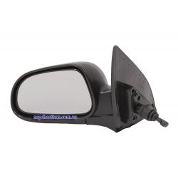 Зеркало наружное левое механическое Лачетти GM