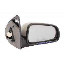 Зеркало наружное правое электро с подогревом (под покраску) Авео T-250 GM