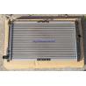 Радиатор охлаждения МКПП с кондиционером Нубира J100 Tempest