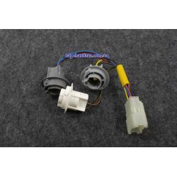Жгут проводов заднего фонаря Т-150 в сборе без лампы левый GM
