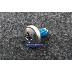 Болт крепления замка двери Ланос Авео Такума Спарк Нубира J150 GM