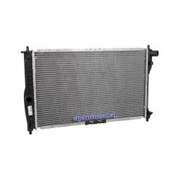Радиатор охлаждения с кондиционером Ланос LRc 0561b 96182261 Фото 1
