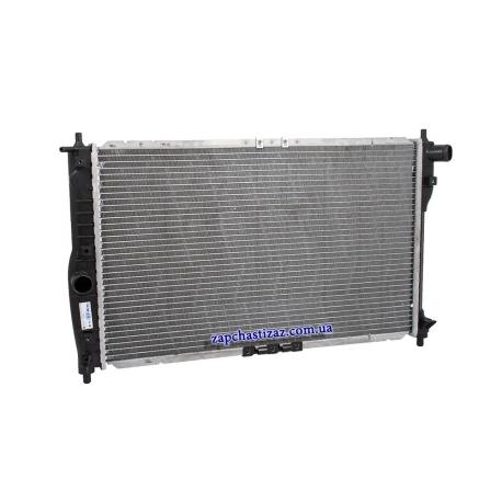 Радиатор охлаждения с кондиционером Ланос LRc 0561b 96182261 Фото 1 LRc 0561b