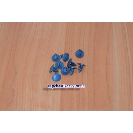 Пистон (клипса) крепления ковра пола под сиденьем Ланос Сенс 94530436 - 2 94530436 - 2