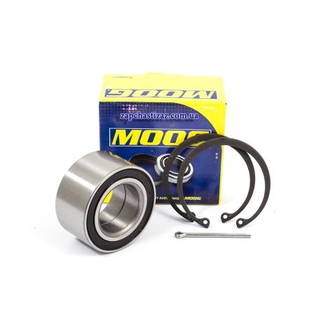 Подшипник передней ступицы Moog R14 Ланос OP-WB-11087 Фото 1 OP-WB-11087