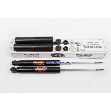 Амортизатор задний газовый Ланос Сенс Monroe, серия Reflex MN E1003 Фото 1 MN E1003