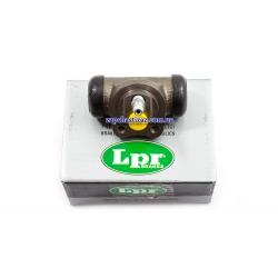 Цилиндр задний тормозной в сборе Ланос 1.6 Авео LPR LPR4248 Фото 1