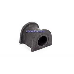 Втулка (подушка) стабилизатора оригинал гладкая Ланос Сенс 96444469 Фото 1